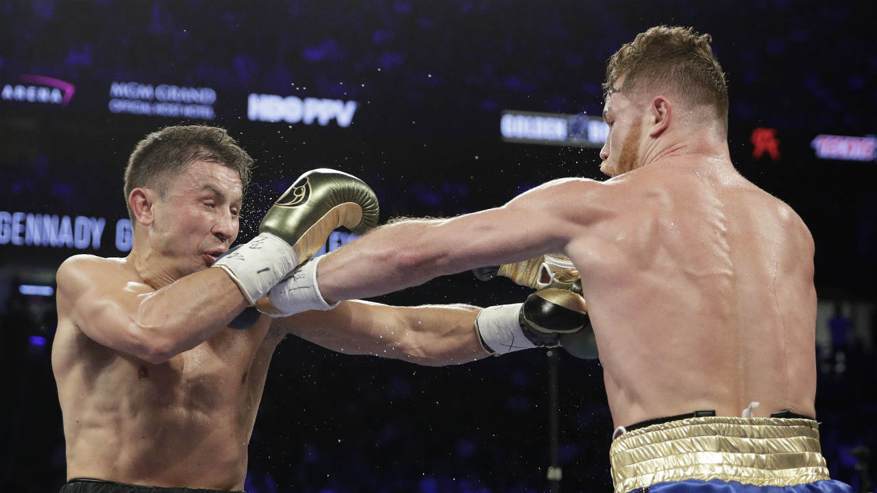 Boxing BC president derides 'corruption' marring Canelo-GGG bout