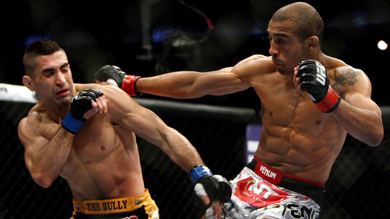UFC roundup: Aldo-Lamas rematch targeted, Condit eyeing return