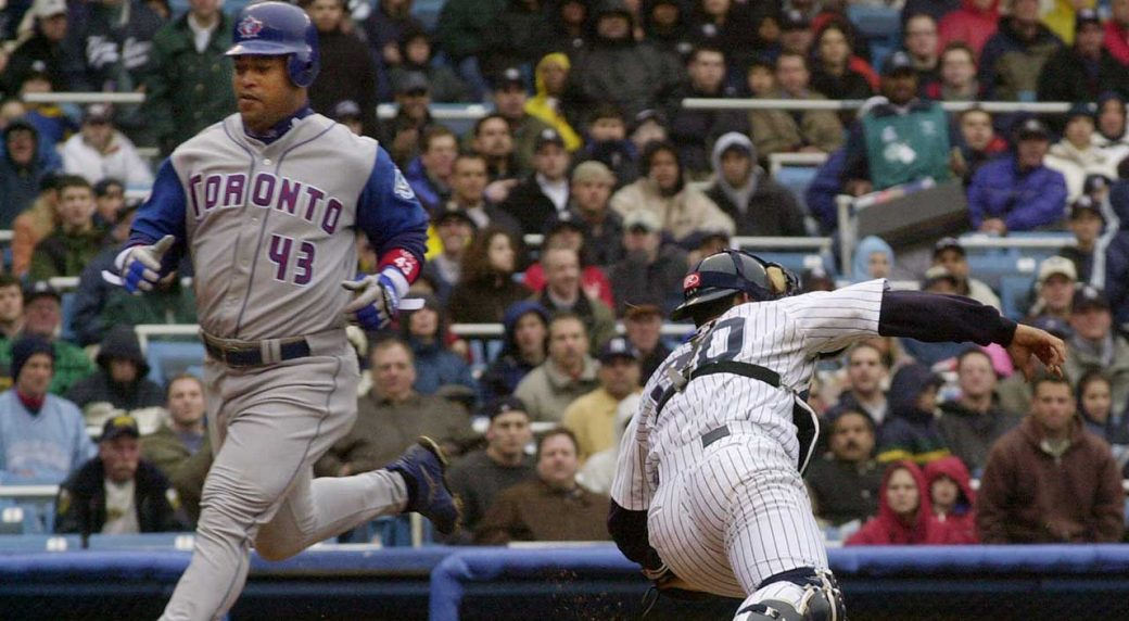 Former All-Star Raul Mondesi Sentenced To Eight Years in Prison for Corruption
