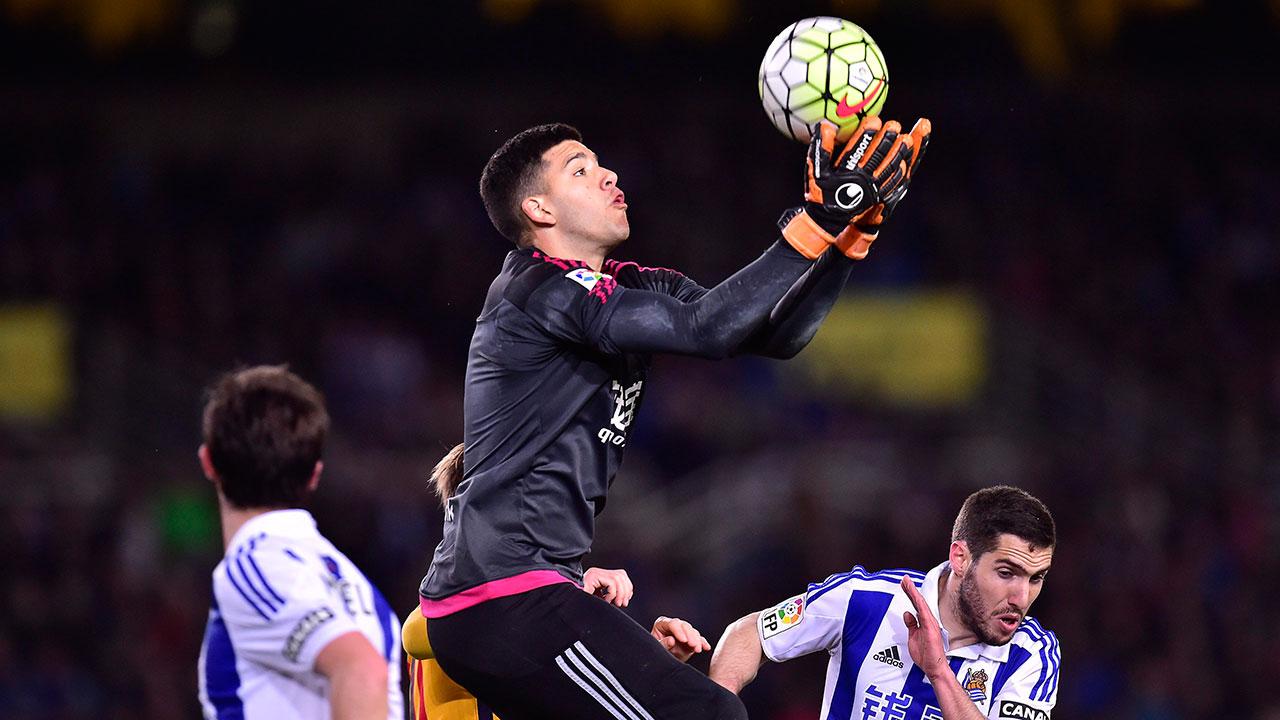 Rodriguez's stunning volley helps Levante win in La Liga