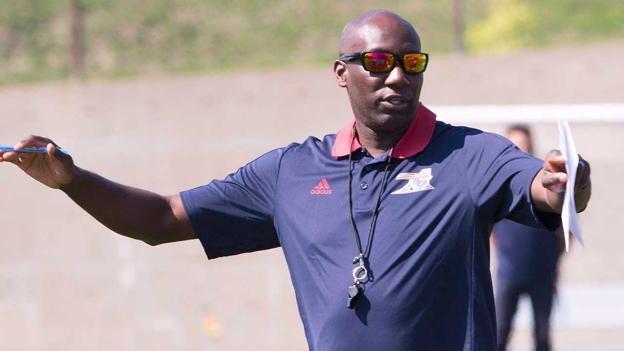 Alouettes make pair of additions to coaching staff