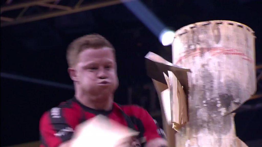Canadian lumberjack dating