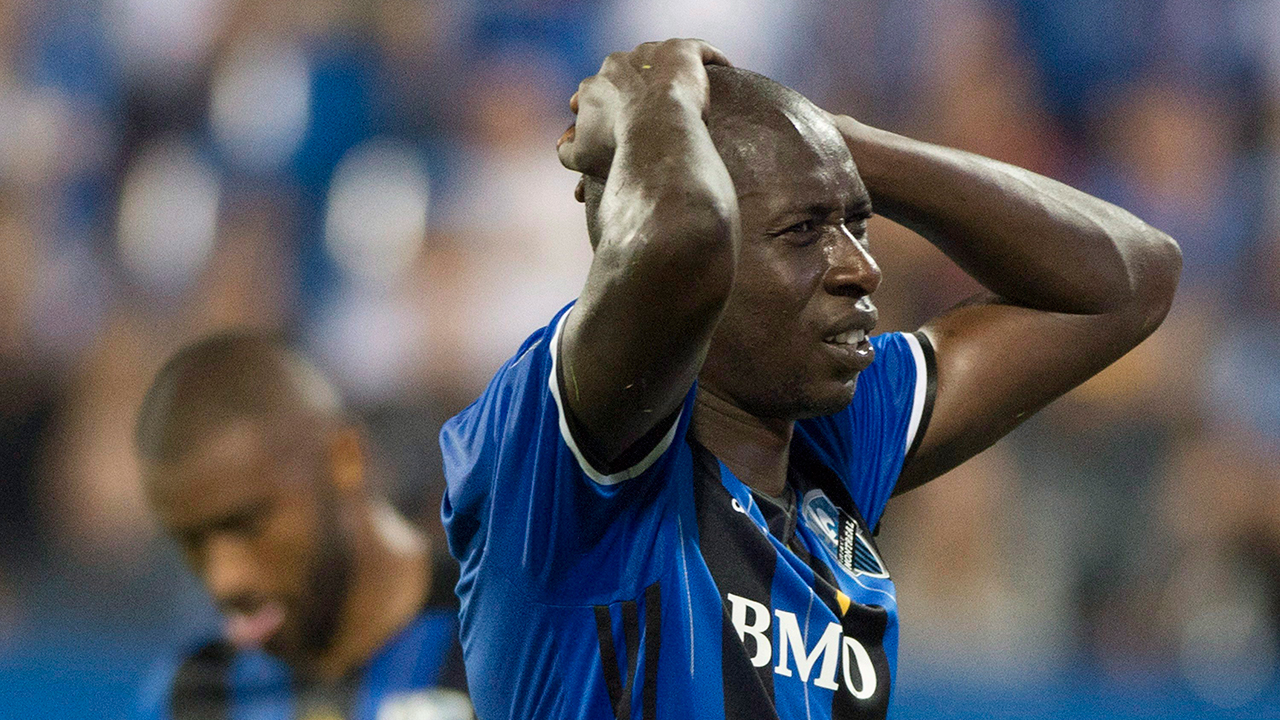 Impact eliminated from playoff contention with Red Bulls win