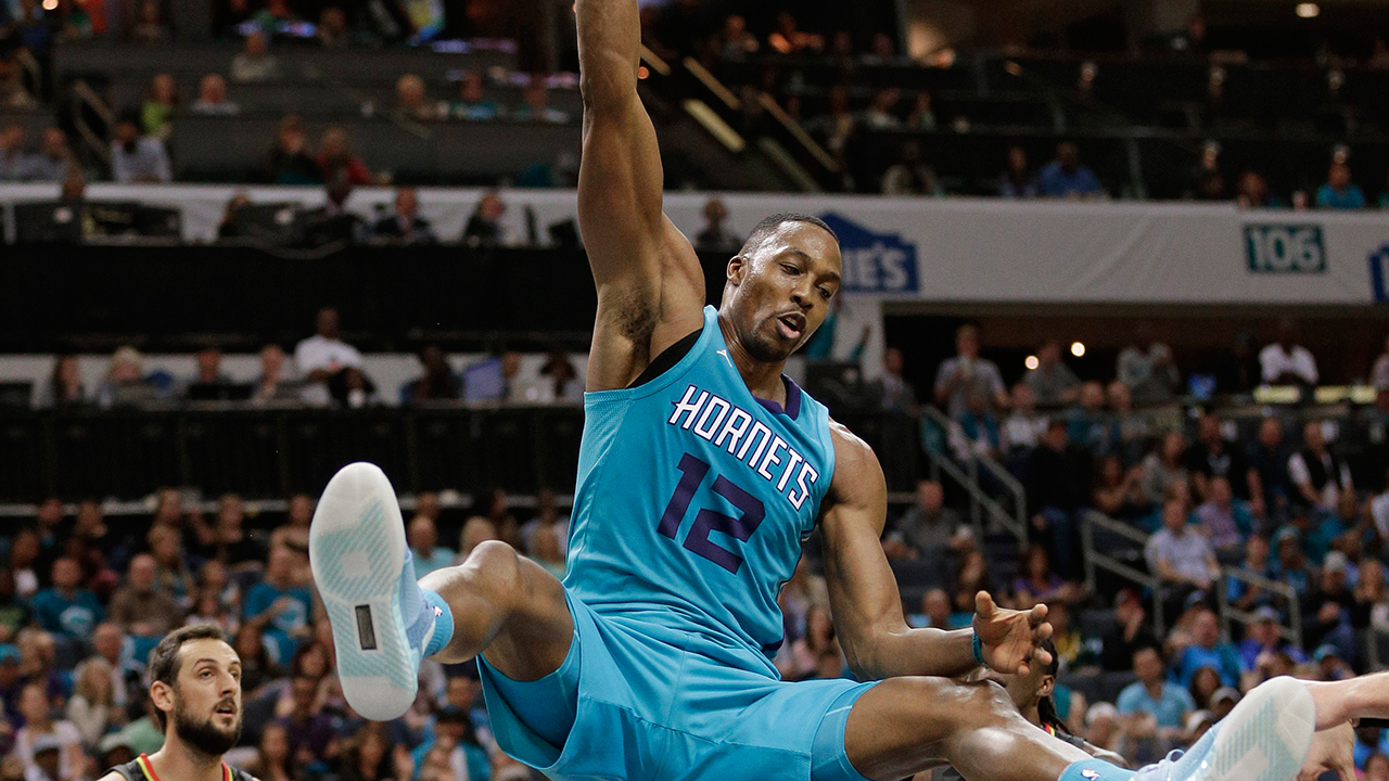 Report  Dwight Howard to sign 1-year deal with Wizards - Sportsnet.ca 285ff3c20
