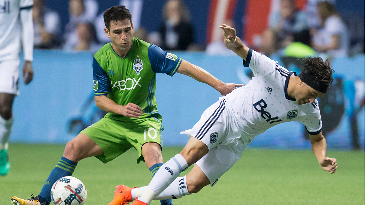 Look for Whitecaps to be conservative in 2nd leg in Seattle