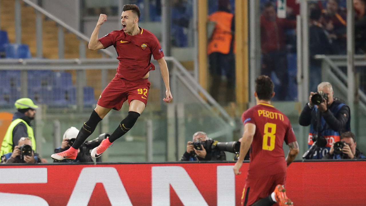 5 Thoughts: Roma executes perfect game plan vs. Chelsea