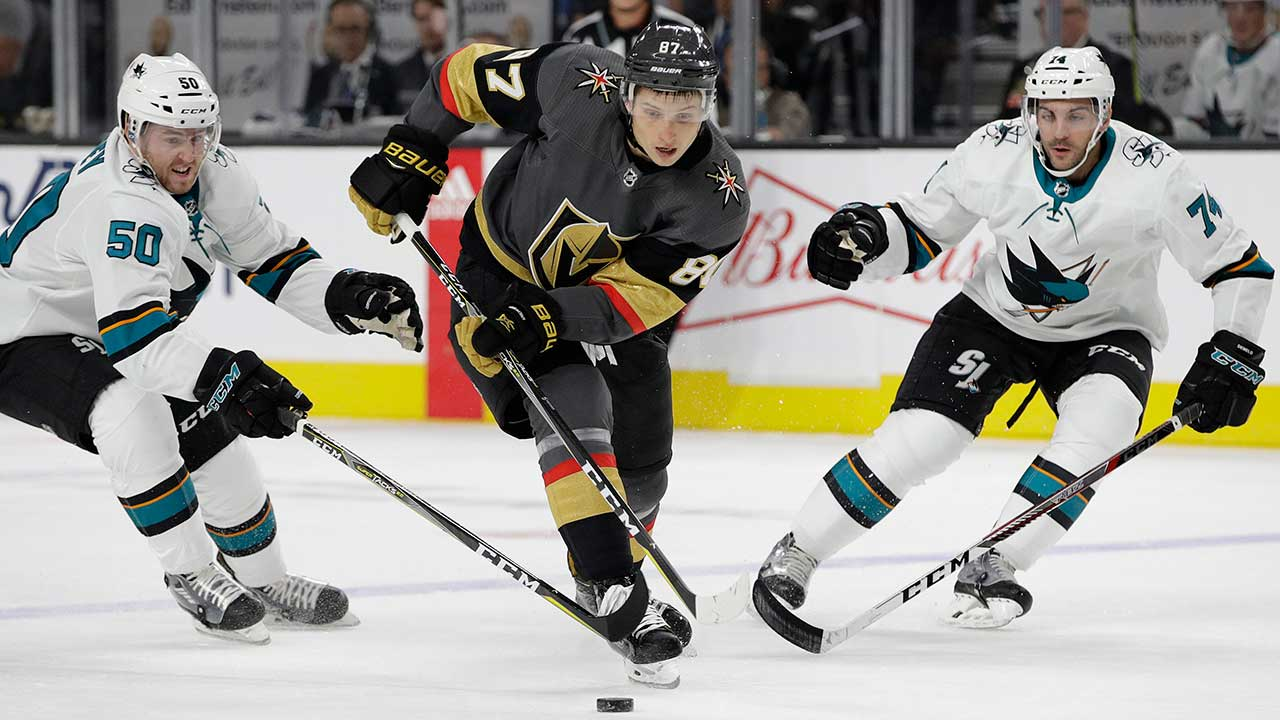 AHL: Shipachyov Suspended By Golden Knights For Leaving Minor League Affiliate