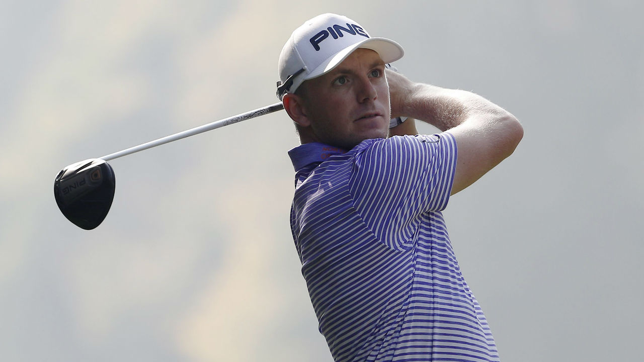 Wallace holds 2-stroke lead after 3rd round of Italian Open