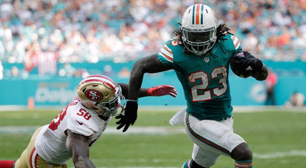 Dolphins trade Pro Bowl RB Jay Ajayi to Eagles - Sportsnet.ca f6339e73a
