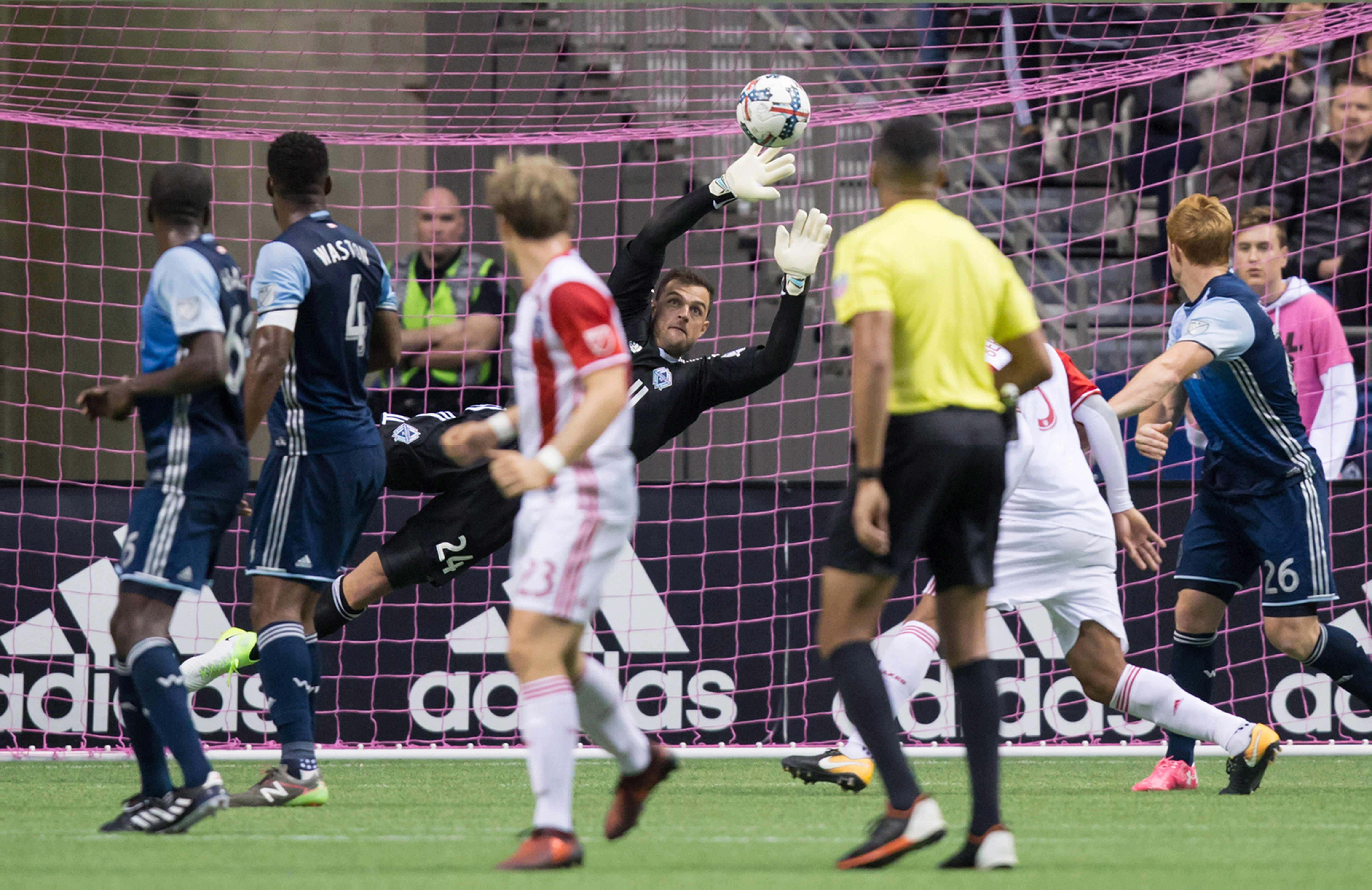 Whitecaps need to rebound quickly from deflating draw vs. Earthquakes