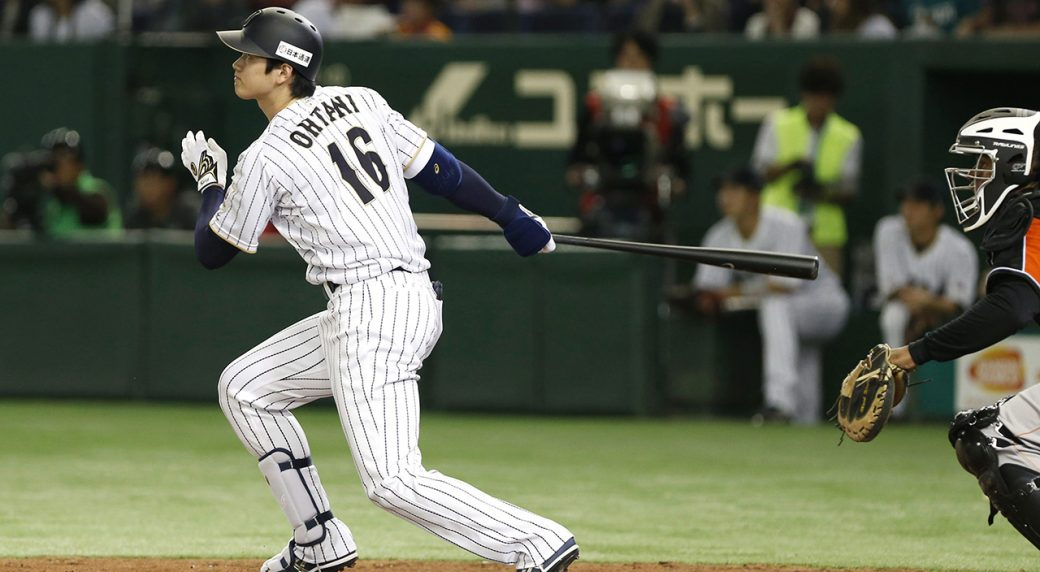 MLB agrees to new posting deal with Japan