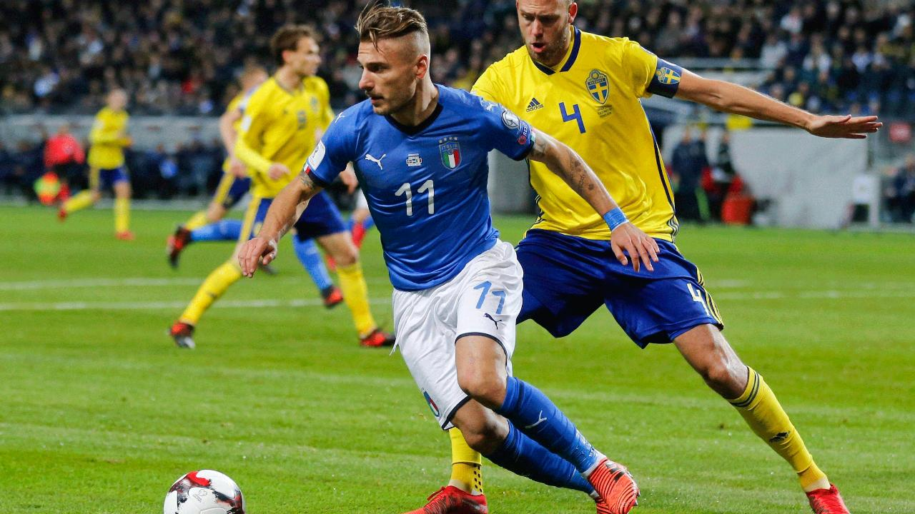 Italy sitting on edge of its seat awaiting World Cup verdict