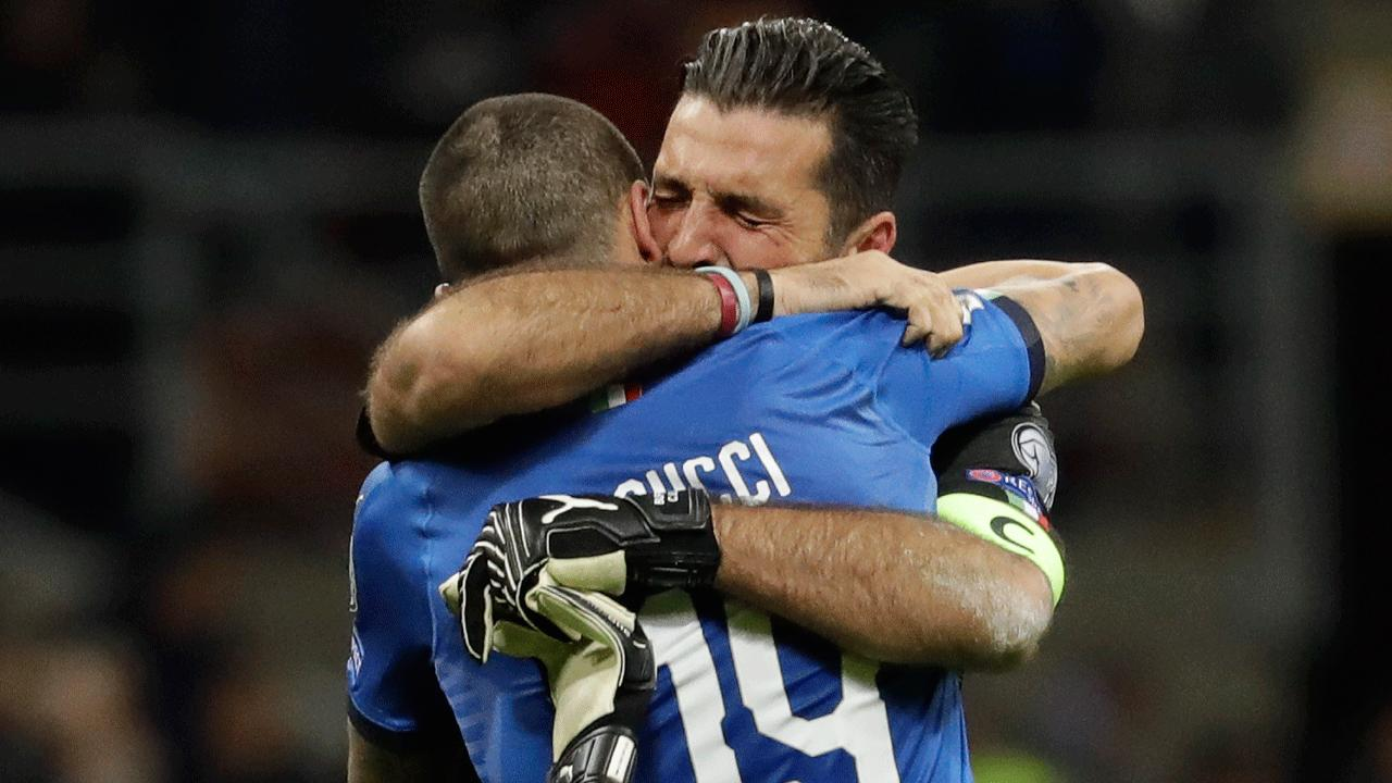 Italy's World Cup qualifying humiliation will have great consequences
