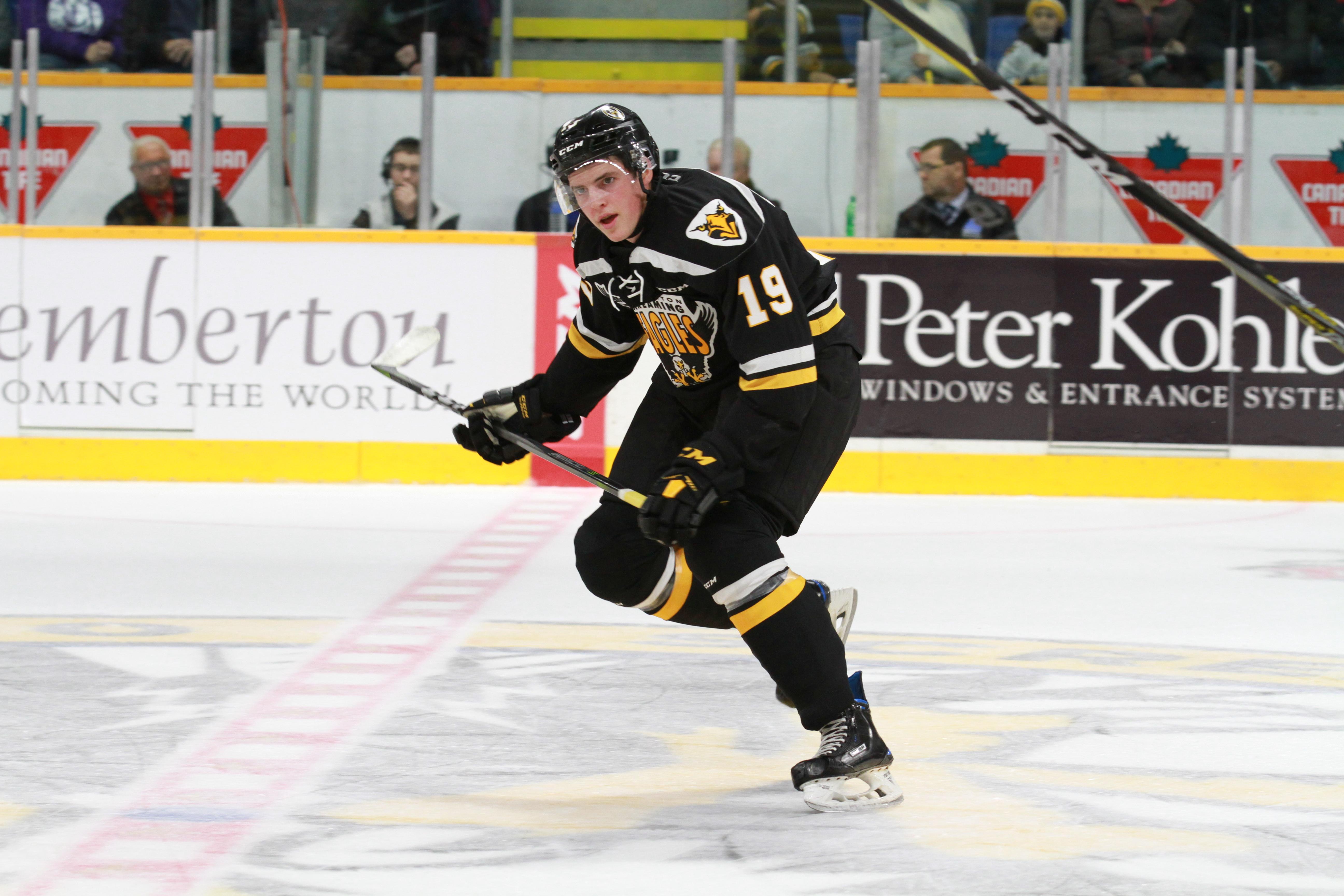 QMJHL: Notebook - Team Canada's Small QMJHL Pool Speaks To Larger Problem