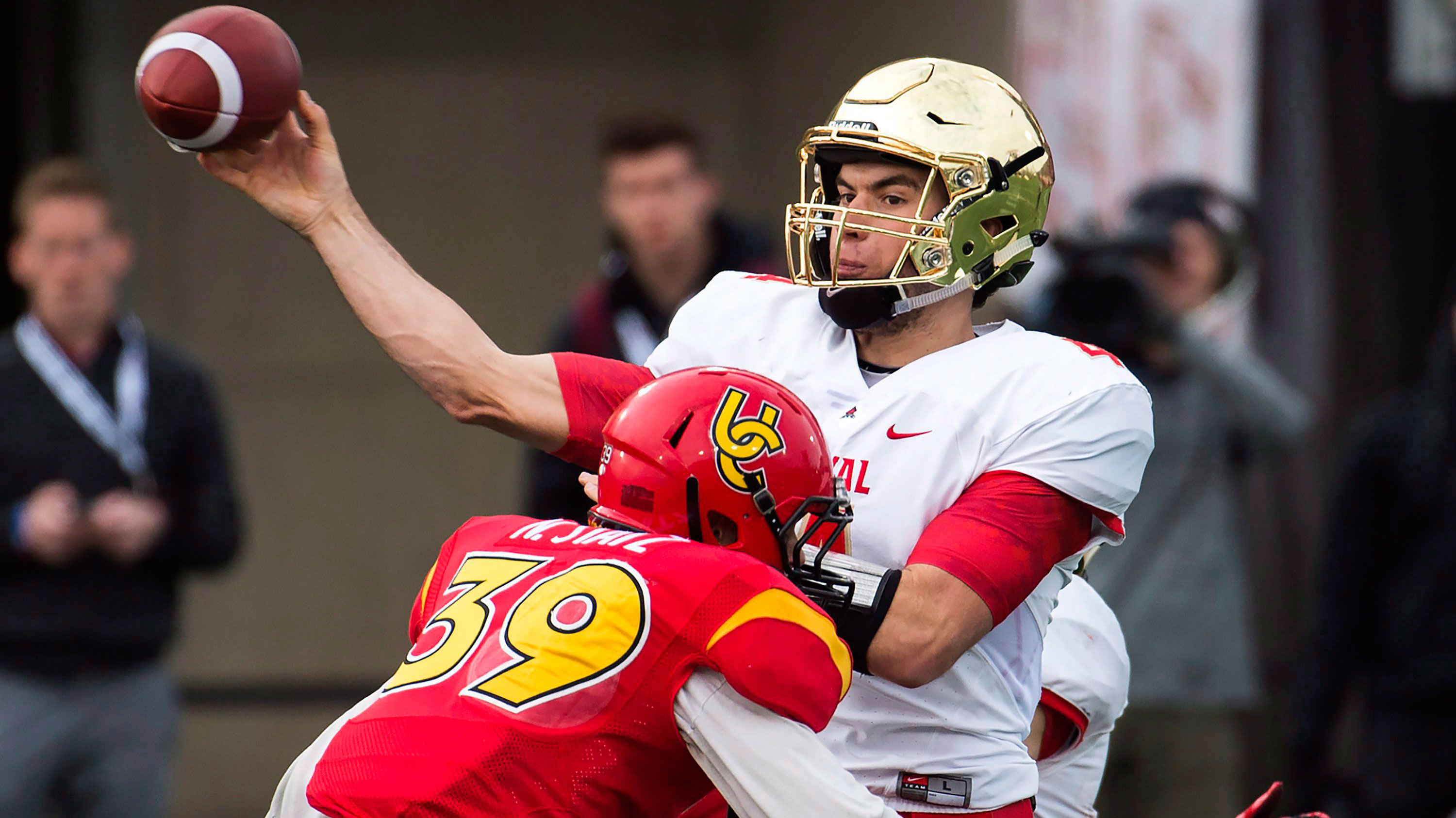 Mitchell Bowl: Breaking down Laval vs. Calgary matchup