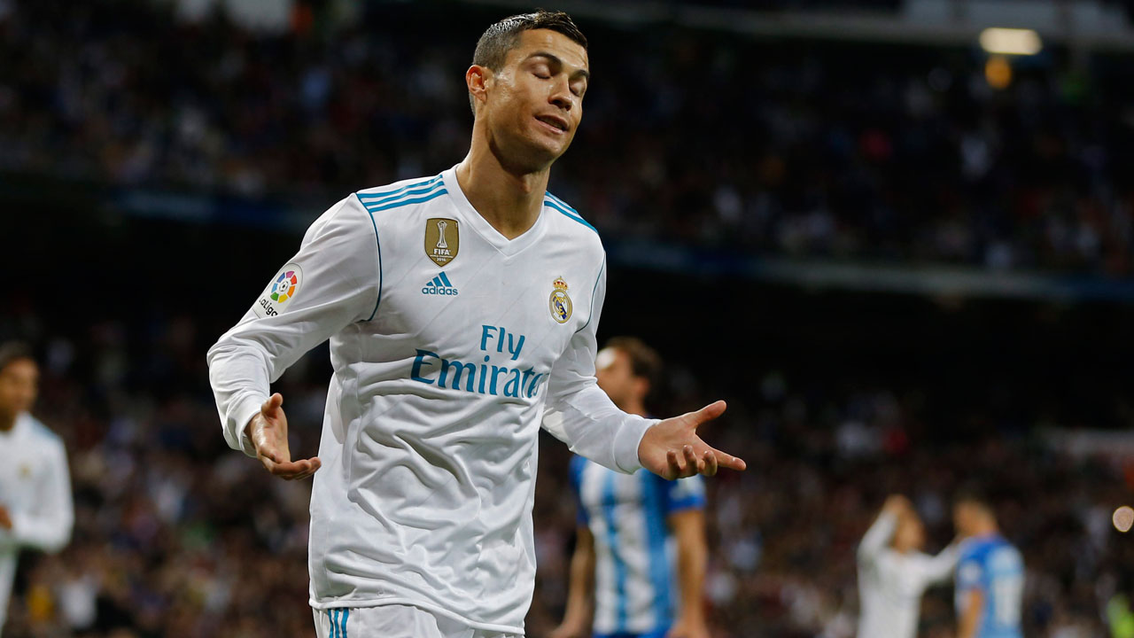 Real Madrid downplays its Champions League experience