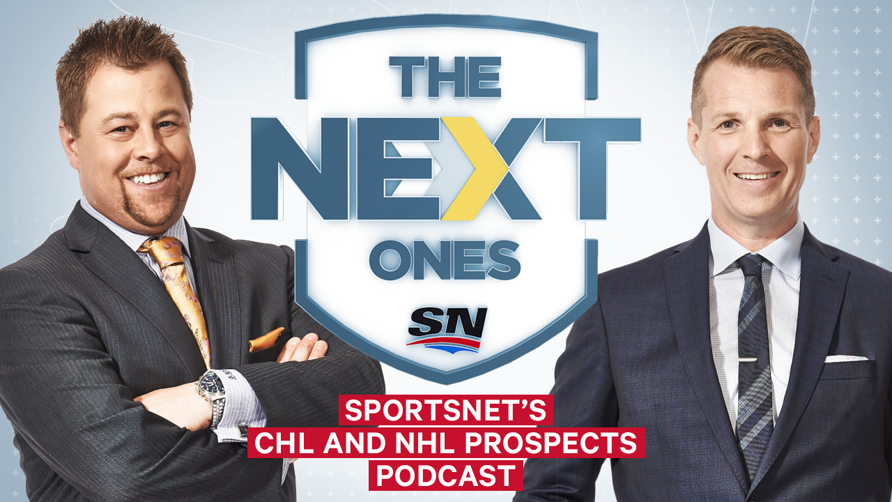 CHL: The Next Ones - Looking At The League Trade Deadlines, And Wrapping Up The WJC (audio)