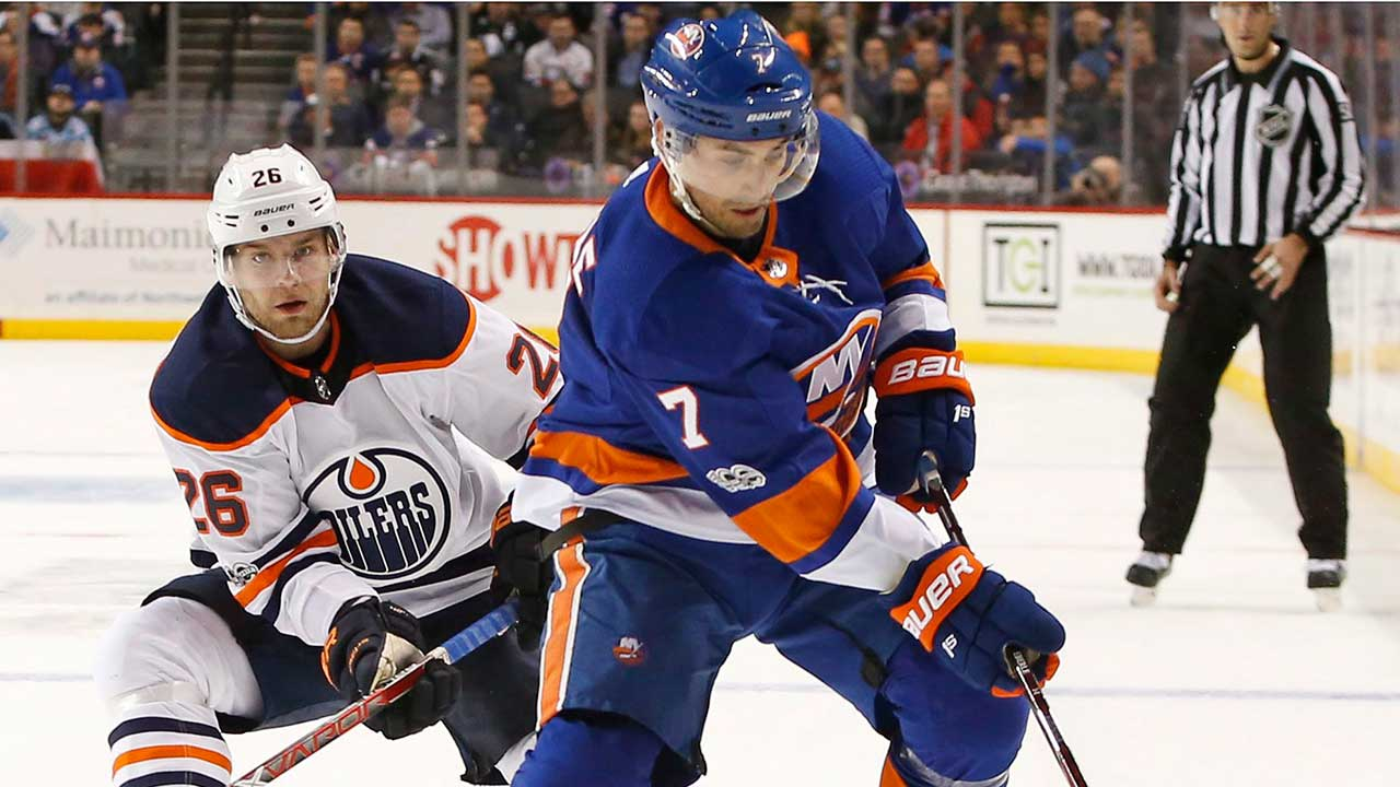 Eberle regaining his confidence during renaissance with Islanders -  Sportsnet.ca 1049fb396