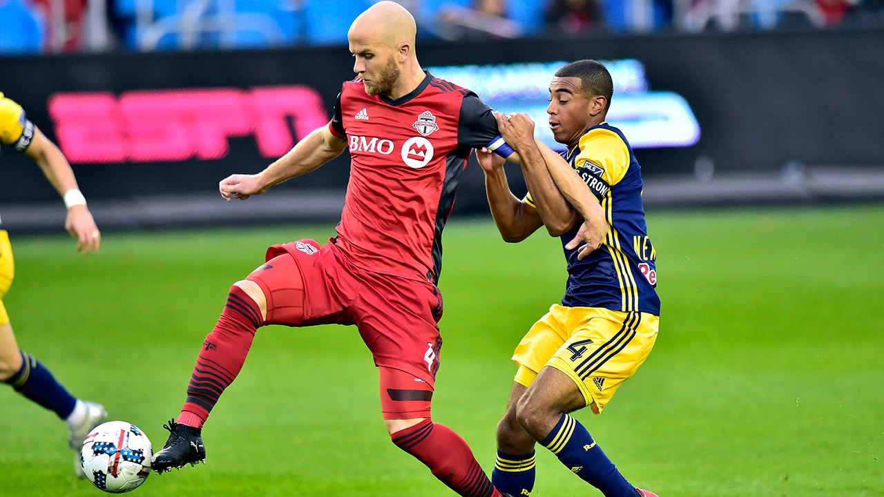 When TFC captain Michael Bradley speaks, people listen