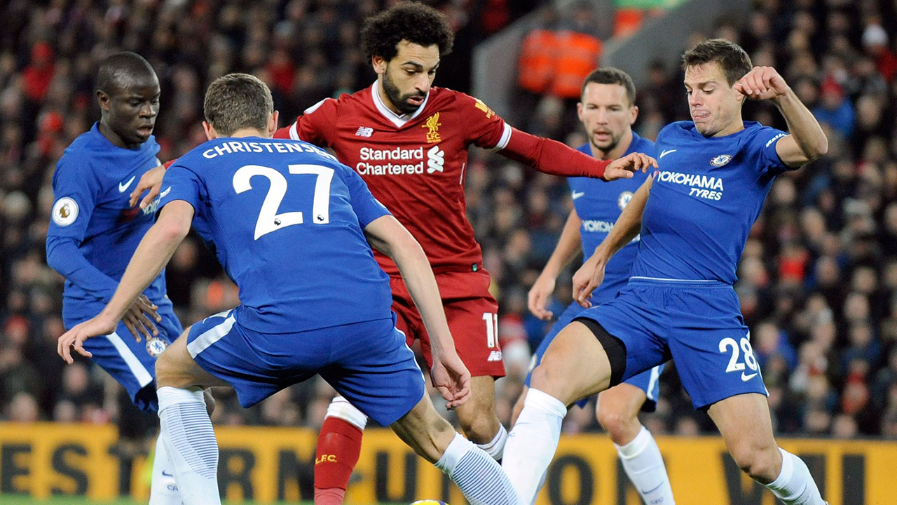 Watch the Premier League on Boxing Day live on Sportsnet
