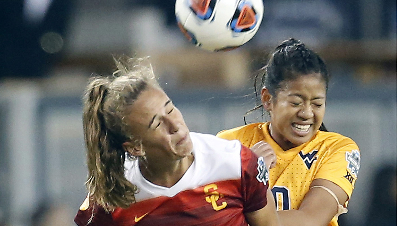 6 Canadians on National Women's Soccer League's  draft-eligible list