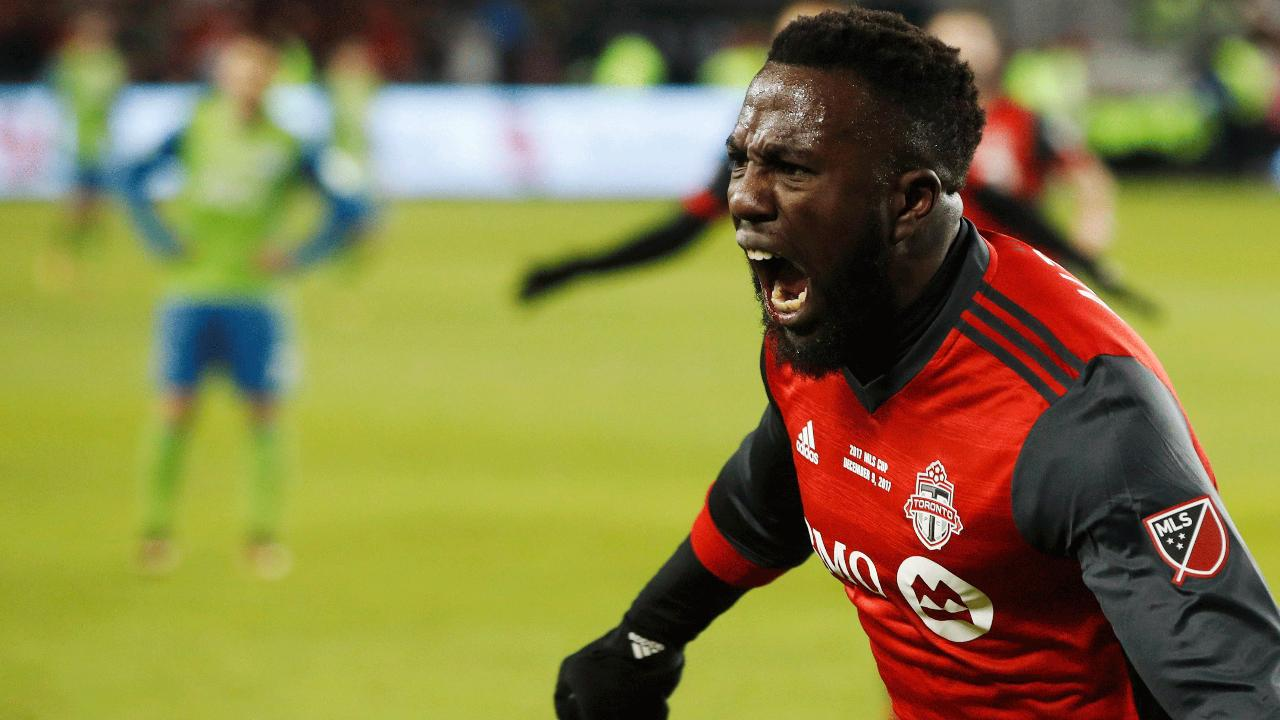 Altidore knows how TFC fans have suffered, this night is for them