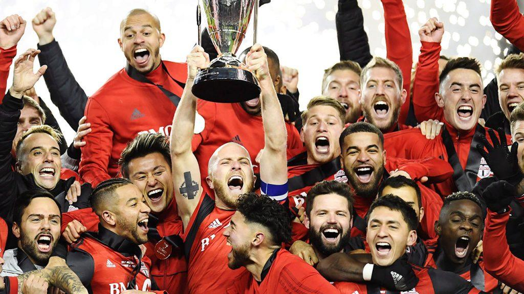 Bill Manning: TFC has enough depth to compete at CONCACAF