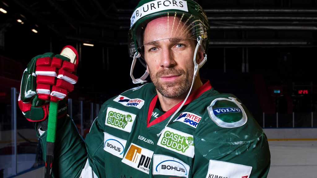 Hockey Sent Joel And Henrik Lundqvist Down Different Paths