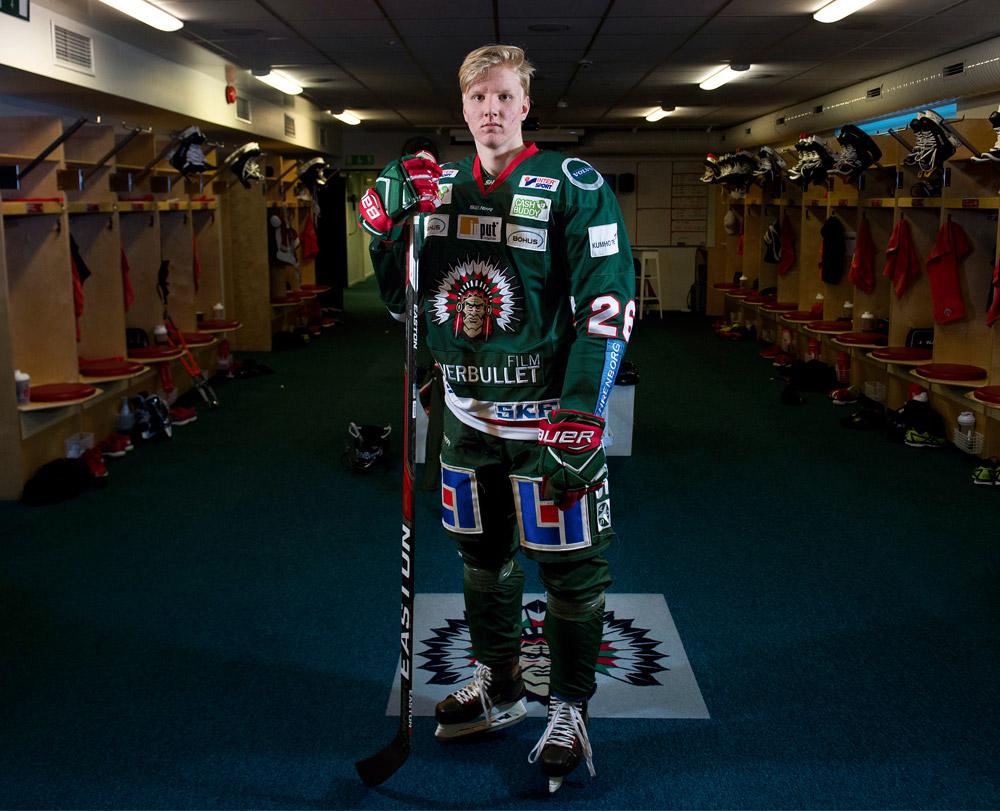 Rasmus Dahlin Is The Next Great NHL Blueline Prospect