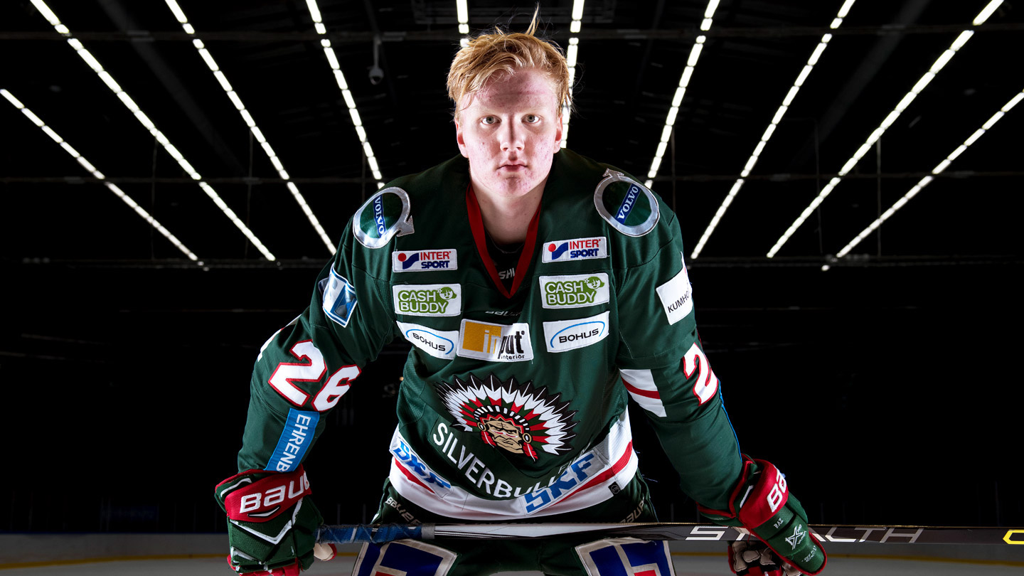 Rasmus Dahlin is the next great NHL blueline prospect 3d36df737