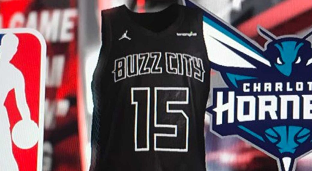 cd7db0fb9f0a The new Charlotte Hornets City Edition jersey. ( JayTeeP216 Twitter)