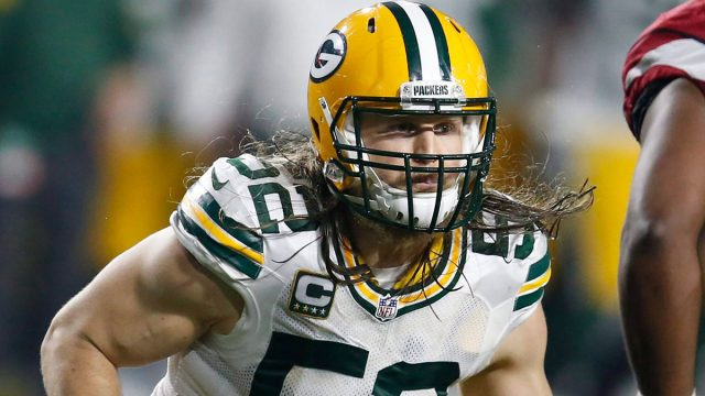 Jason Spriggs to IR as injuries shuffle Packers OL again ...