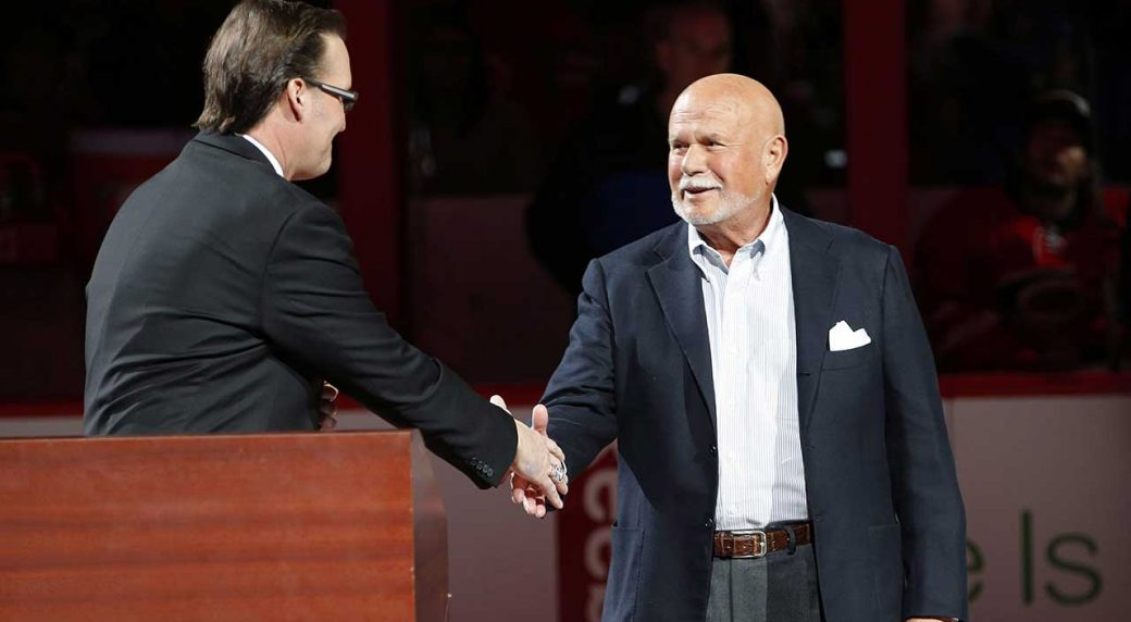Hurricanes owner reaches deal to sell franchise to Texas businessman