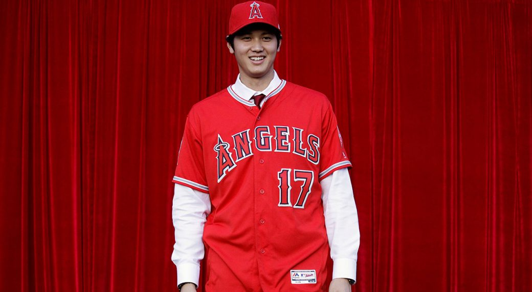 Shohei Ohtani reportedly suffered damage to UCL - Sportsnet.ca