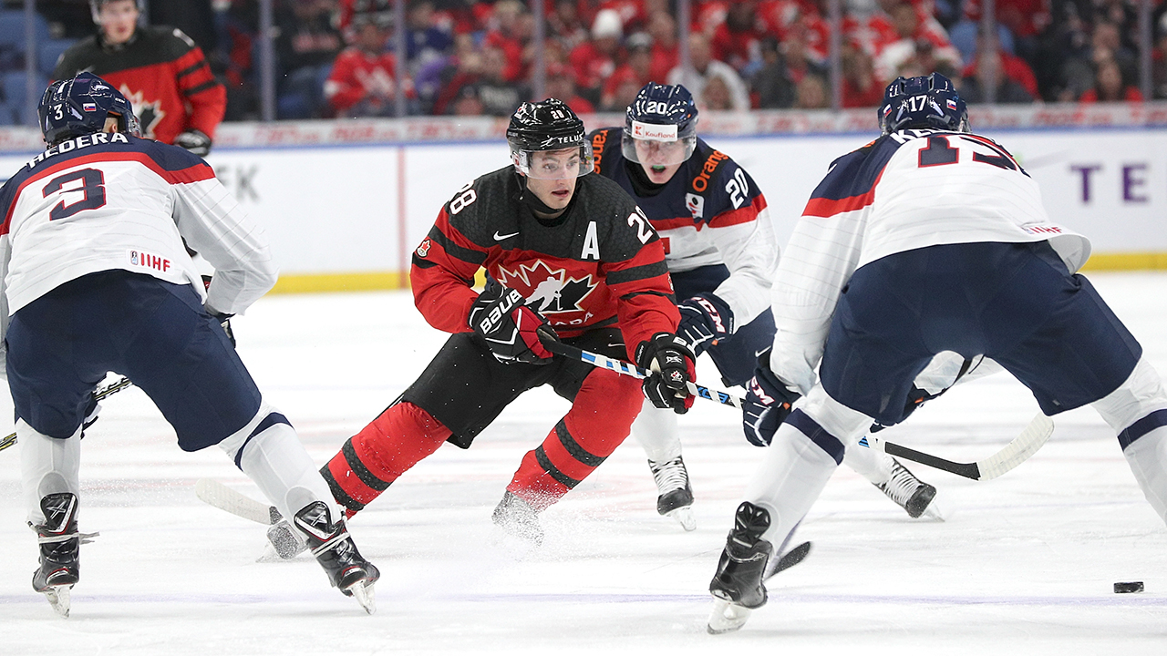 WJC: Tournament Takeaways - Canada Earns Big Win With Banged Up Defence