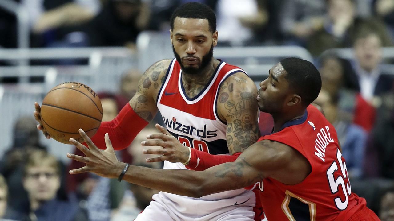 Bradley Beal scores 26 as Wizards beat Pelicans - Sportsnet.ca d1705e8f2