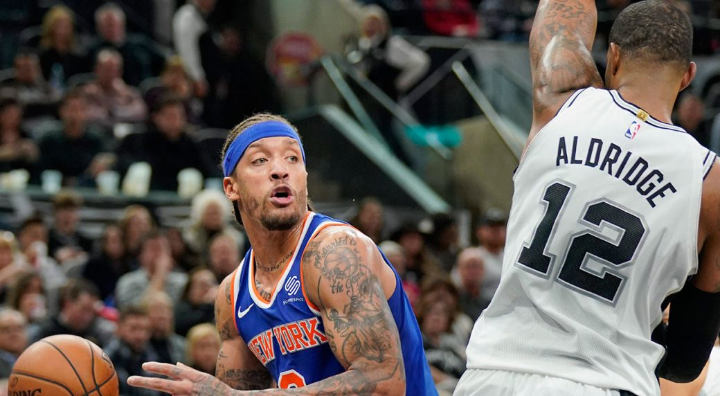 Reports  Lakers agree to deal with forward Michael Beasley ... 8c206bbf9