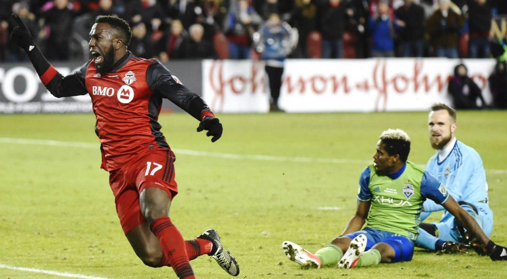 MLS Cup 2017: Toronto gets revenge on Seattle, Altidore scores sensational victor