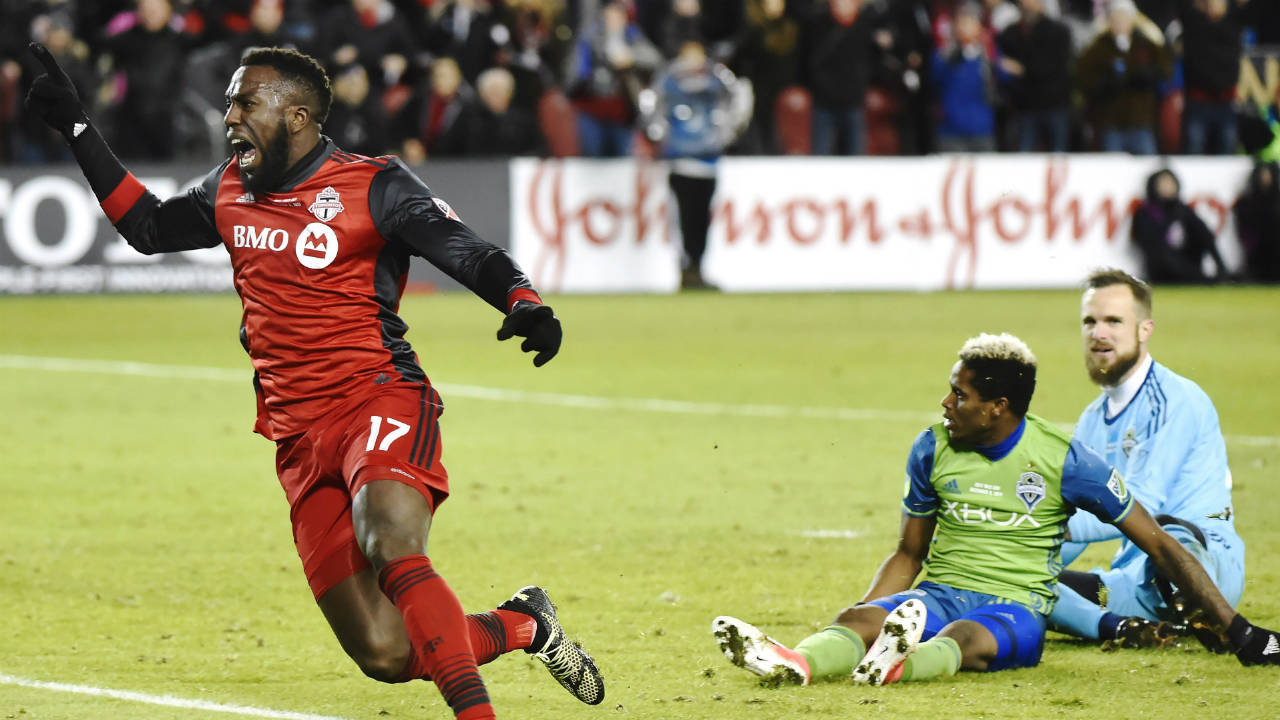 Pretty remarkable how it all worked out for Toronto FC