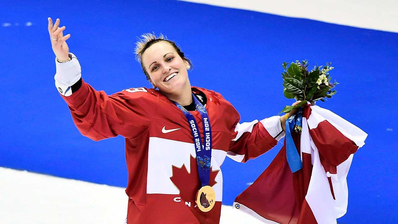 Team Canada
