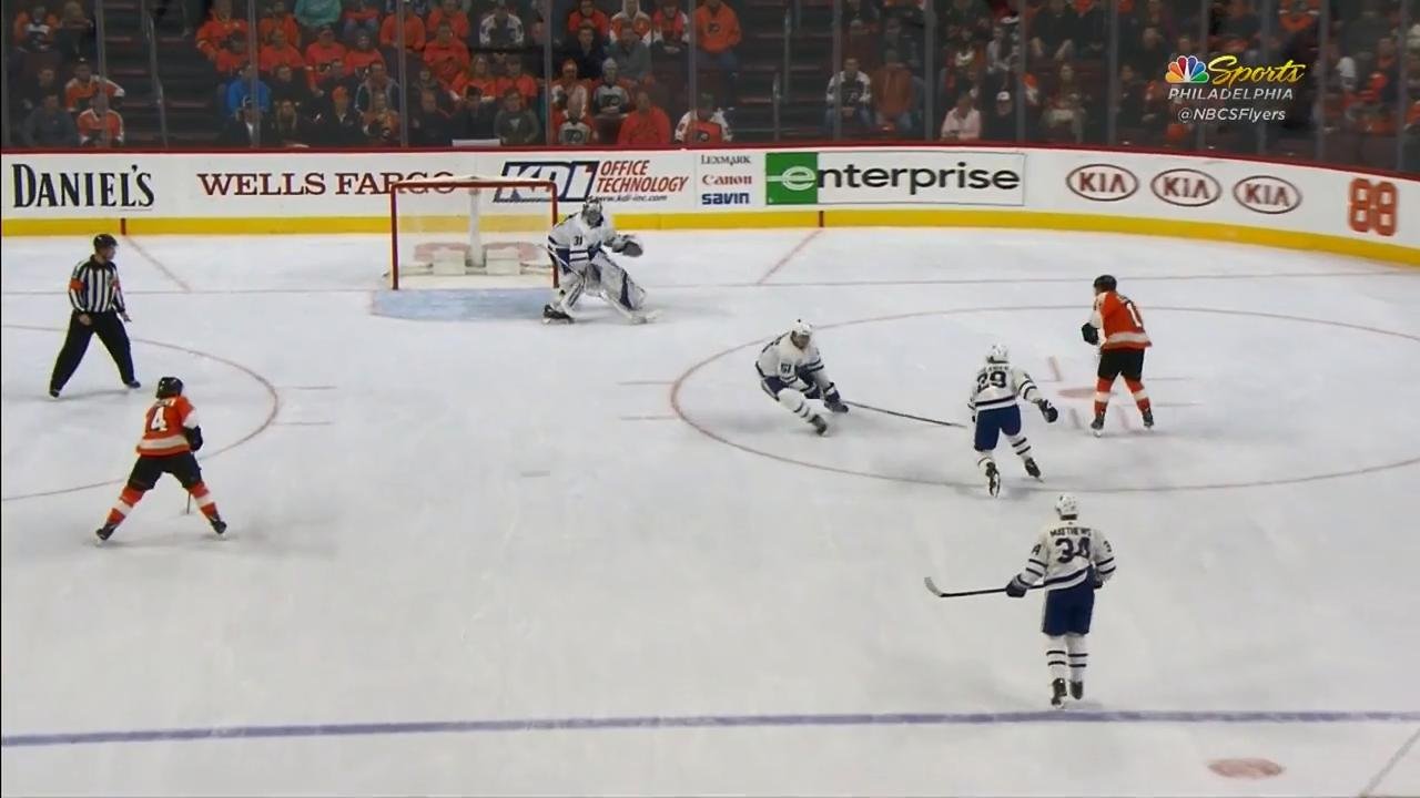 Andersen s comments on Leafs accurate 0b5a30f34