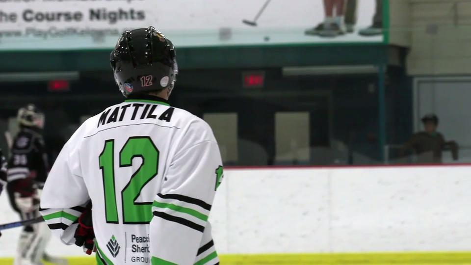 18-year Old Myles Mattila Becoming An Advocate For Mental Health