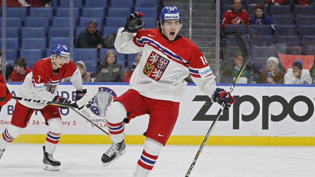 5591d4125 CHL Power Rankings  10 players to watch at the Top Prospects Game -  Sportsnet.ca