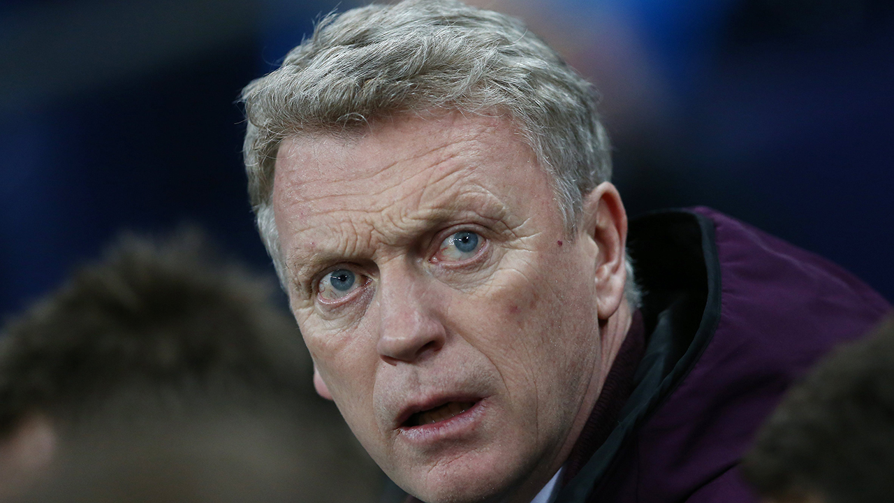 Moyes leaves West Ham after keeping team in Premier League