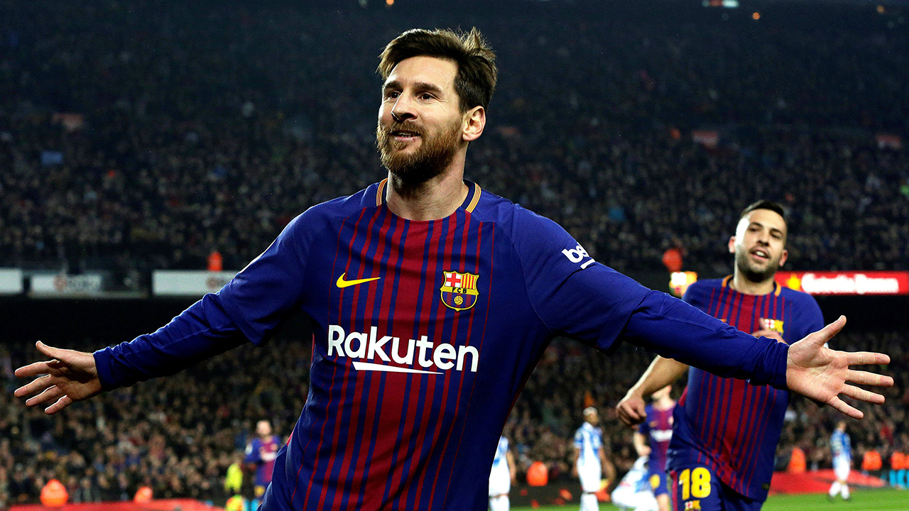 Barcelona backs FIFA's proposal for 24-team Club World Cup