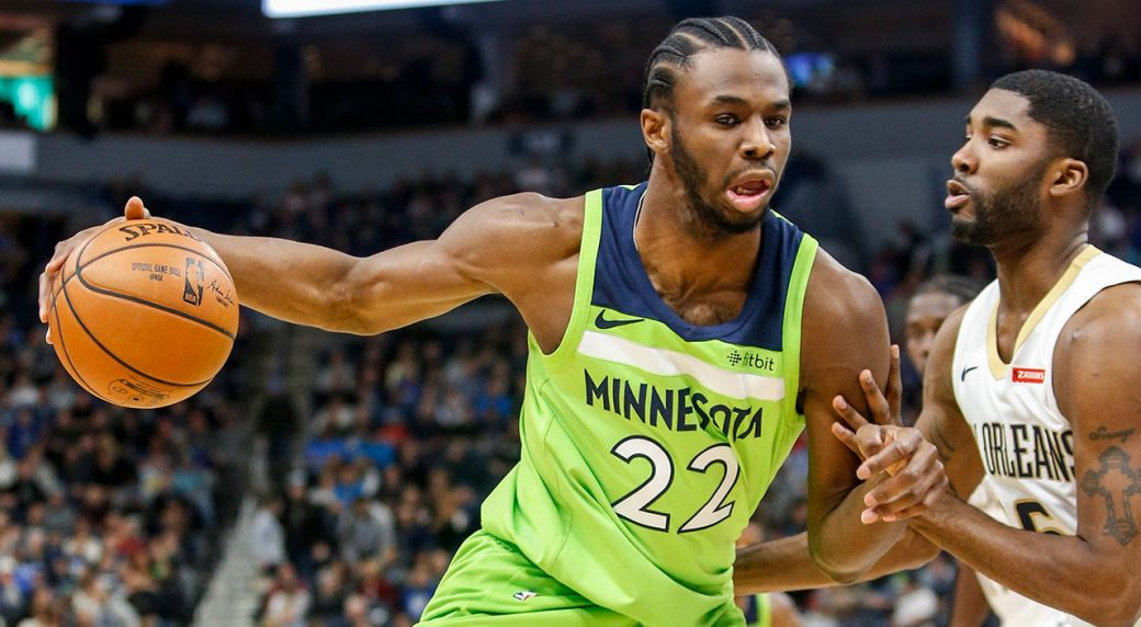 Timberwolves owner still has a lot of faith in Andrew Wiggins ... 60e0ca9b6