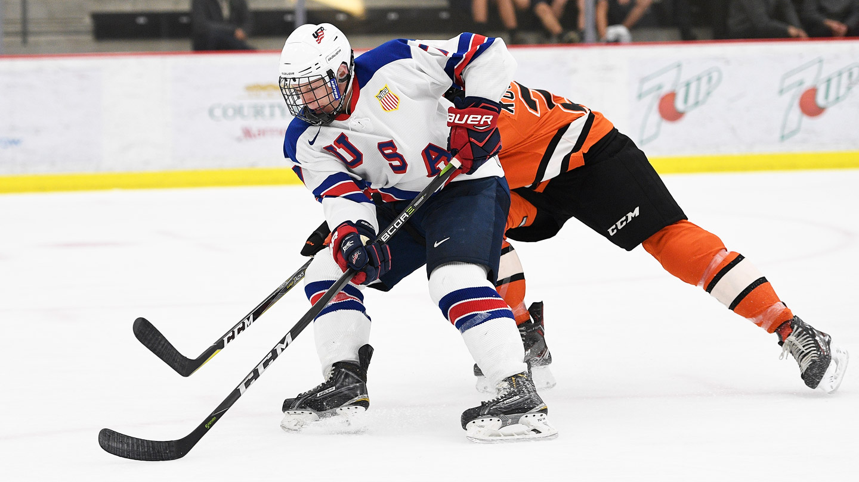 USA Hockey Development Program Model Will Lead To World Domination