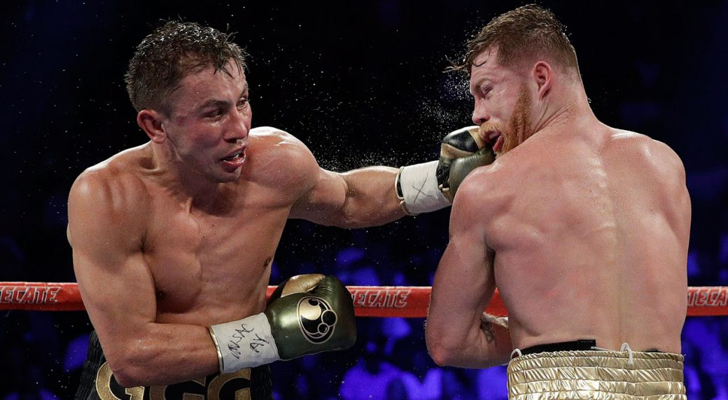 Gennady Golovkin Signs With DAZN Plans To Fight Next In June