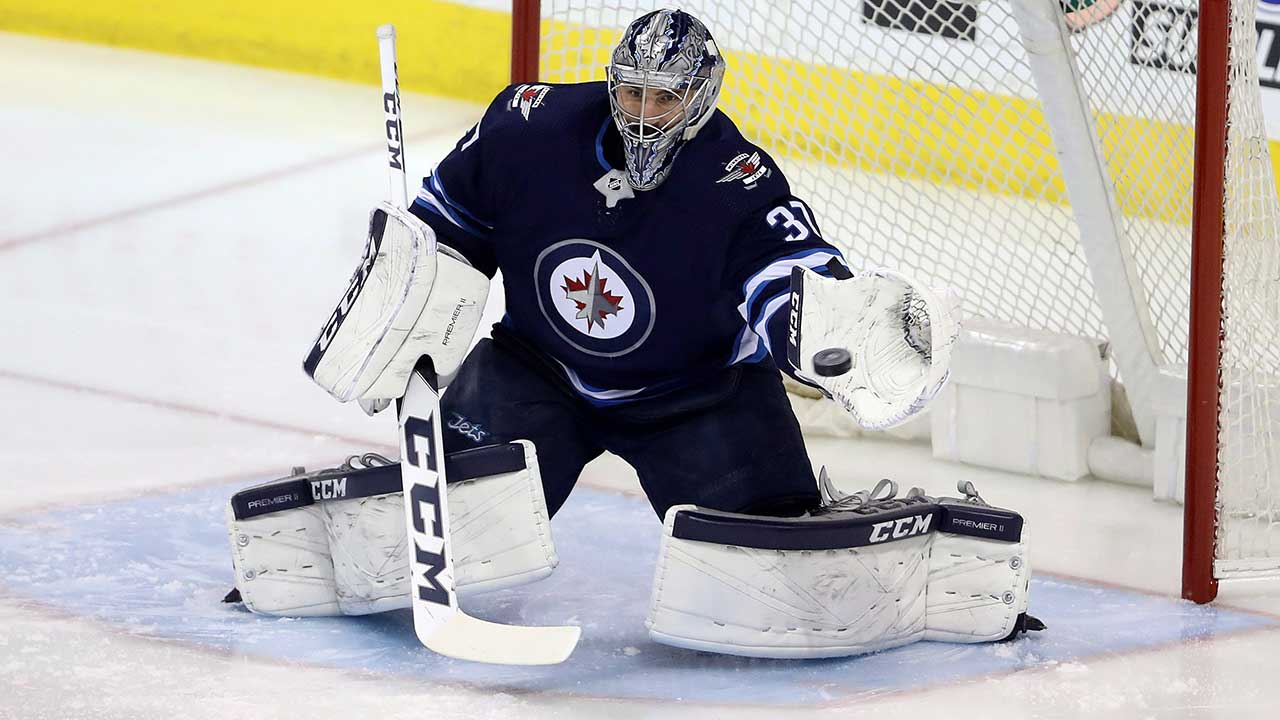 15416fdb9f1 Analyzing why it's so important for NHL teams to have two reliable goalies