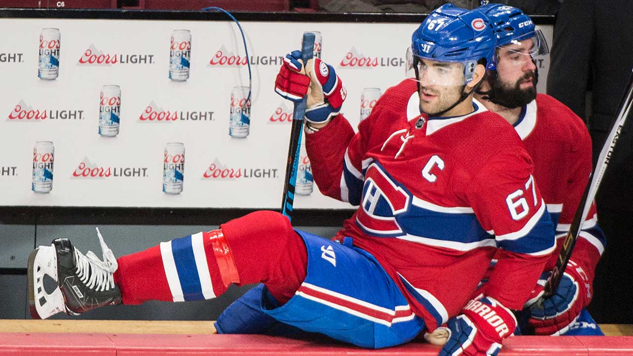 Max Pacioretty On Deadline: I Did Not Ask For A Trade